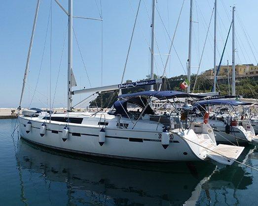 Bavaria Cruiser 51 (Lussi)  - 6