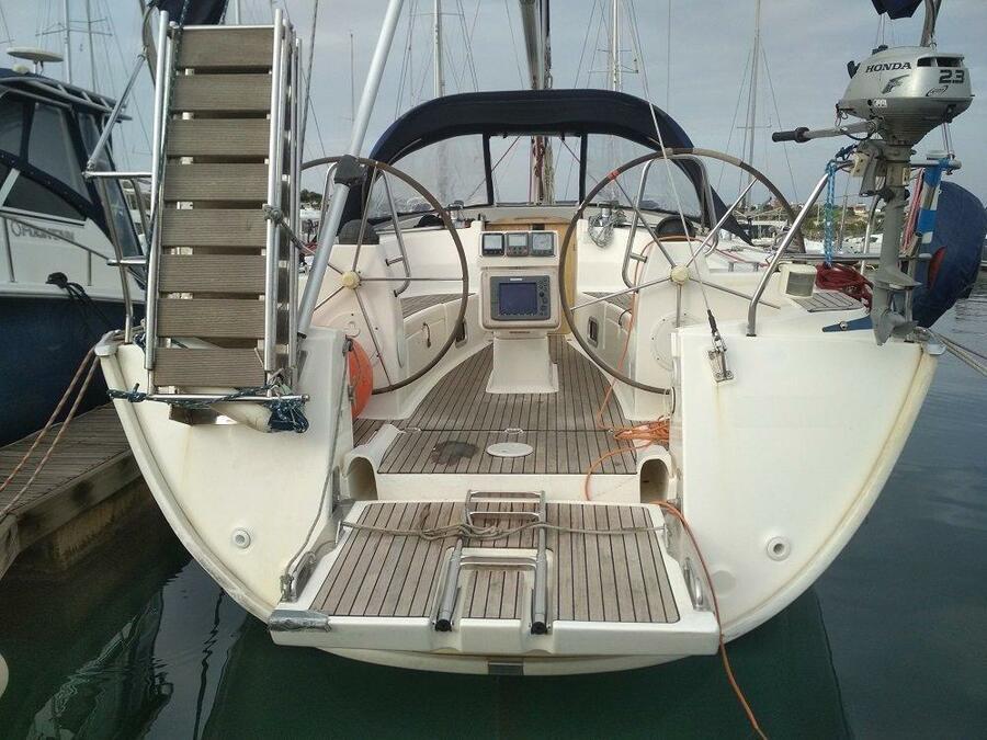 Bavaria 40 Cruiser (Ilibilly)  - 4