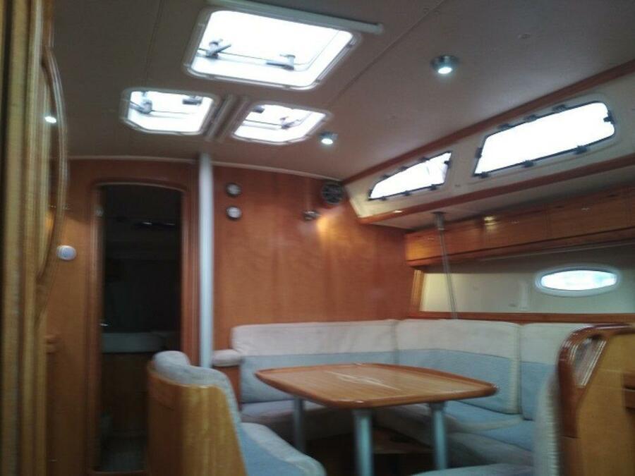 Bavaria 40 Cruiser (Ilibilly)  - 8