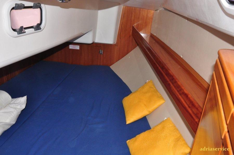 Bavaria 31 Cruiser (Snupco)  - 6