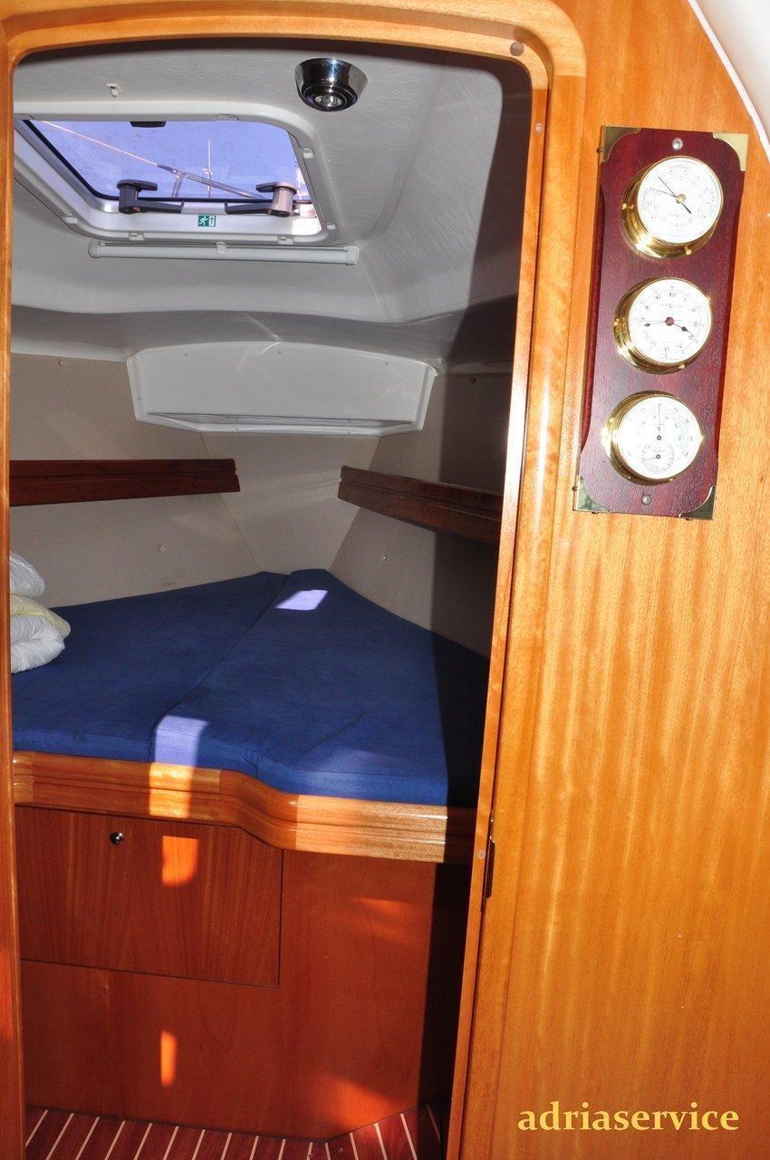 Bavaria 31 Cruiser (Snupco)  - 7