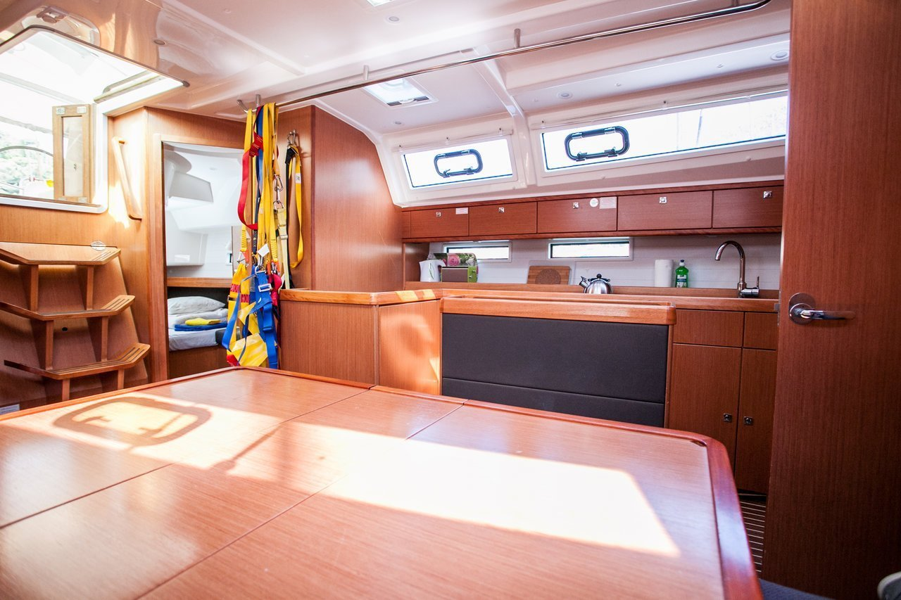 Bavaria Cruiser 46 - 4 cab. (Easy Point)  - 7