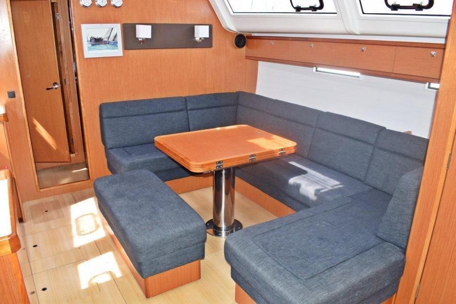 Bavaria Cruiser 51 (Podkamenica)  - 10