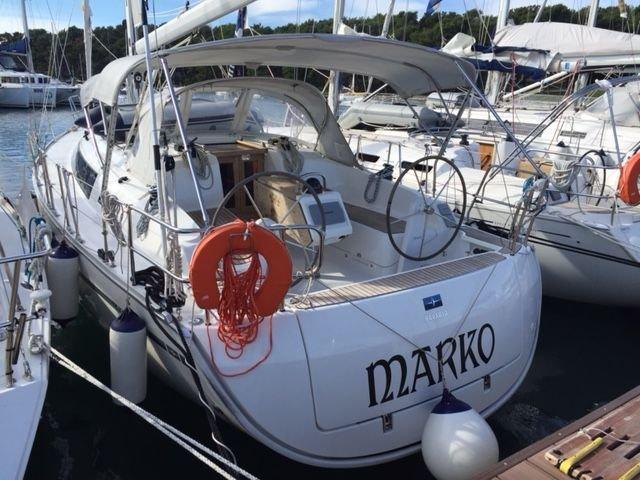 Bavaria Cruiser 37 - 3 cab. (Marko)  - 0