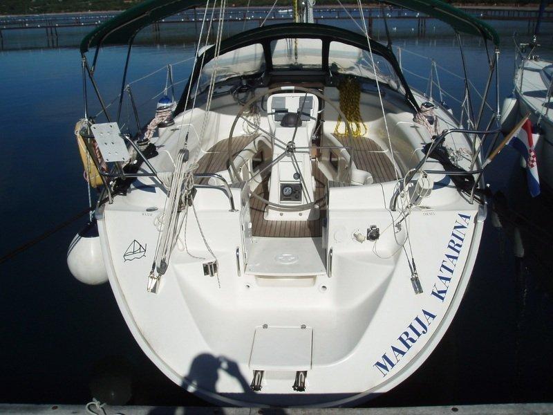 Bavaria 38 (M. Katarina)  - 9