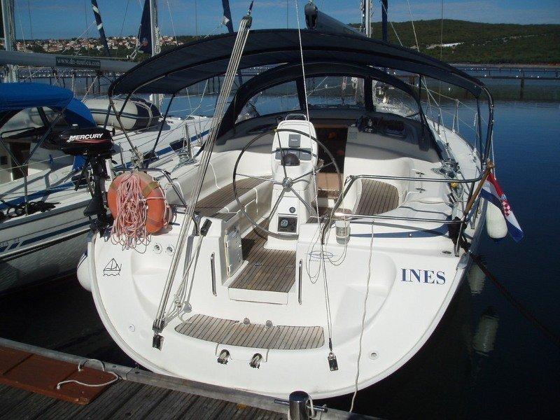Bavaria 39 Cruiser (Ines)  - 2