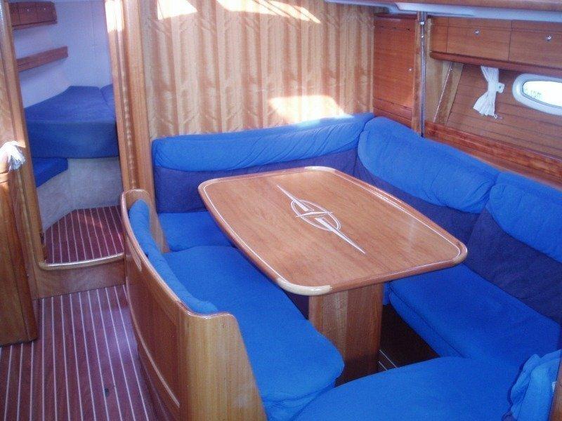 Bavaria 39 Cruiser (Ines)  - 5