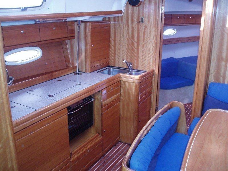 Bavaria 39 Cruiser (Ines)  - 6