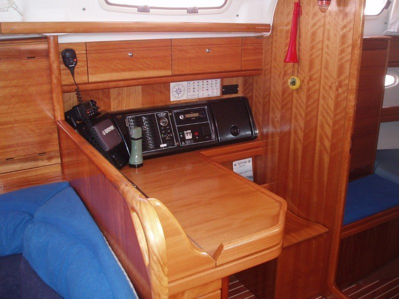 Bavaria 39 Cruiser (Ines)  - 7