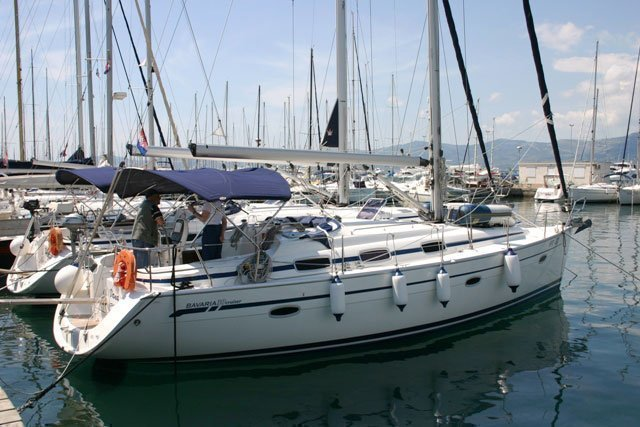Bavaria 39 Cruiser (Vana)  - 0