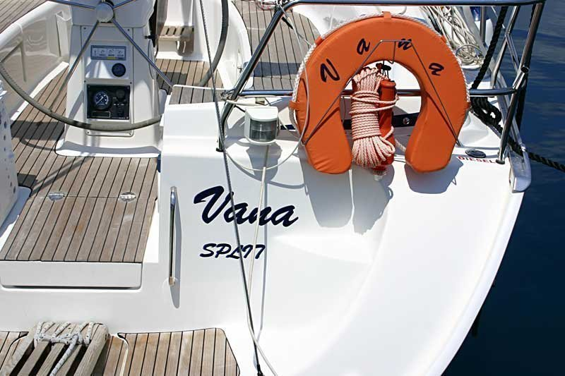 Bavaria 39 Cruiser (Vana)  - 3