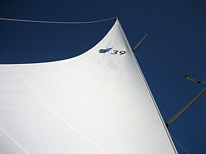 Bavaria 39 Cruiser (Vana)  - 6