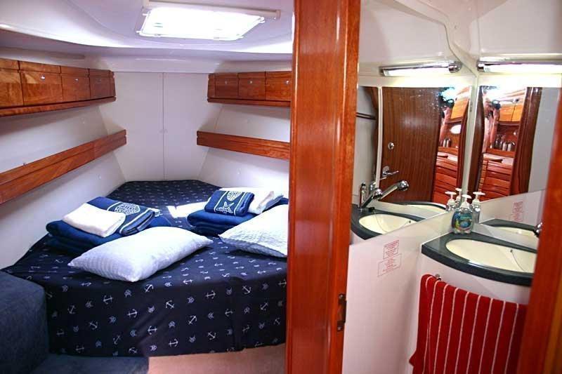 Bavaria 39 Cruiser (Vana)  - 16