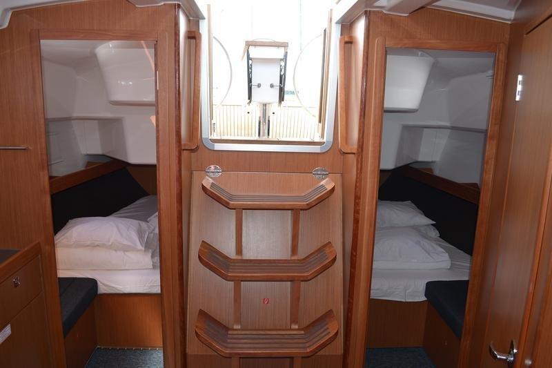 Bavaria Cruiser 37 - 3 cab. (Atena)  - 7