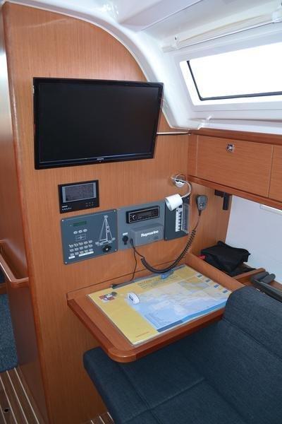 Bavaria Cruiser 37 - 3 cab. (Atena)  - 8