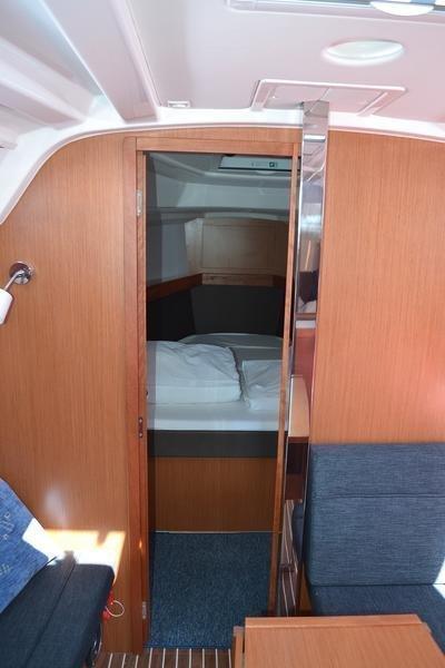 Bavaria Cruiser 37 - 3 cab. (Atena)  - 12