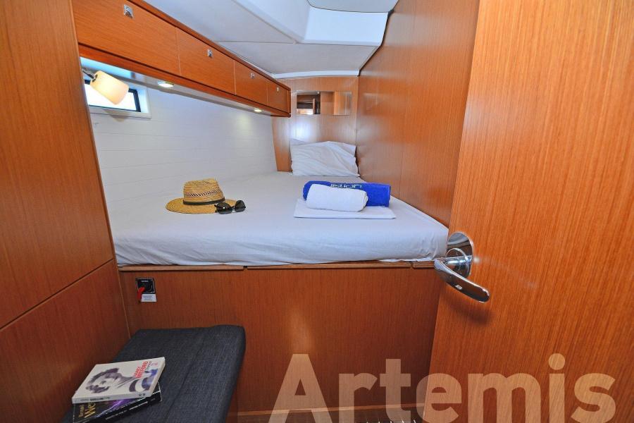 Bavaria Cruiser 46 - 4 cab. (Artemis)  - 19