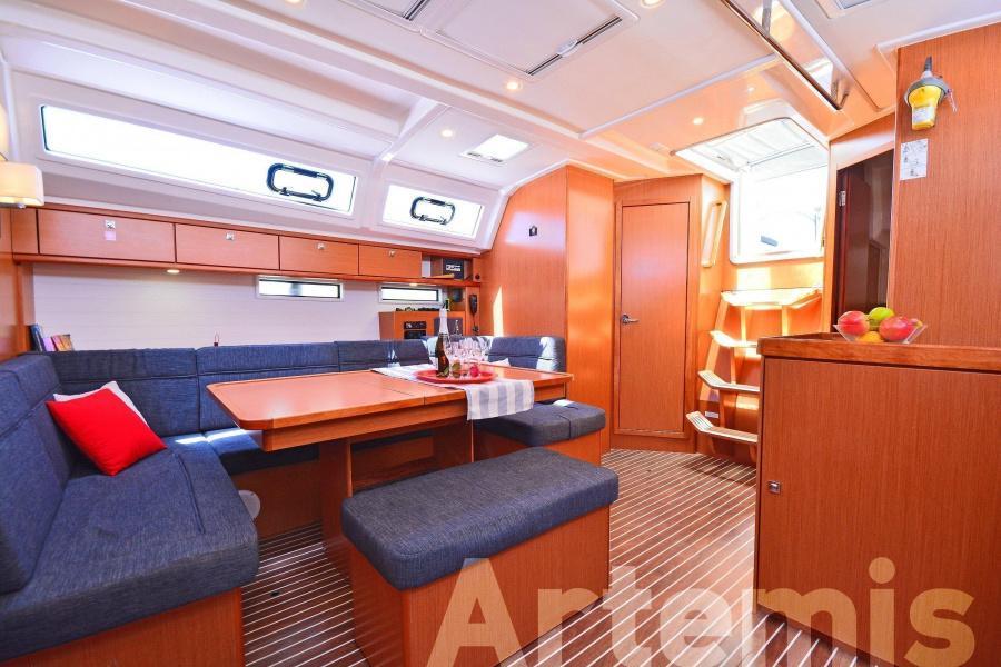 Bavaria Cruiser 46 - 4 cab. (Artemis)  - 22