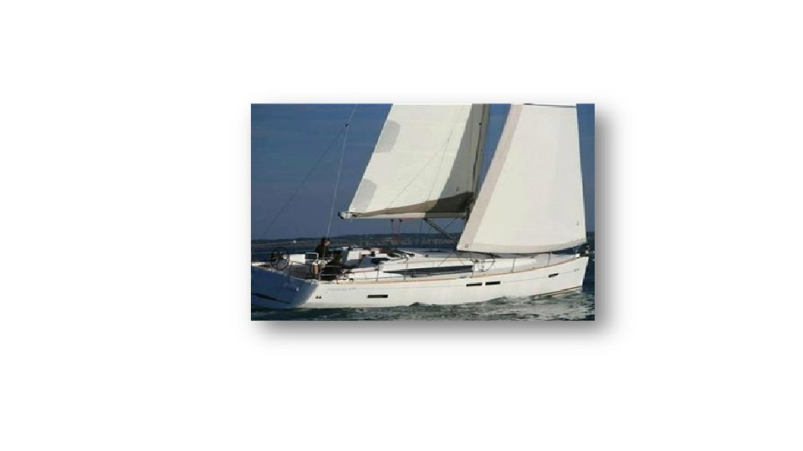 Sun Odyssey 439 (Sankt Anna)  - 2