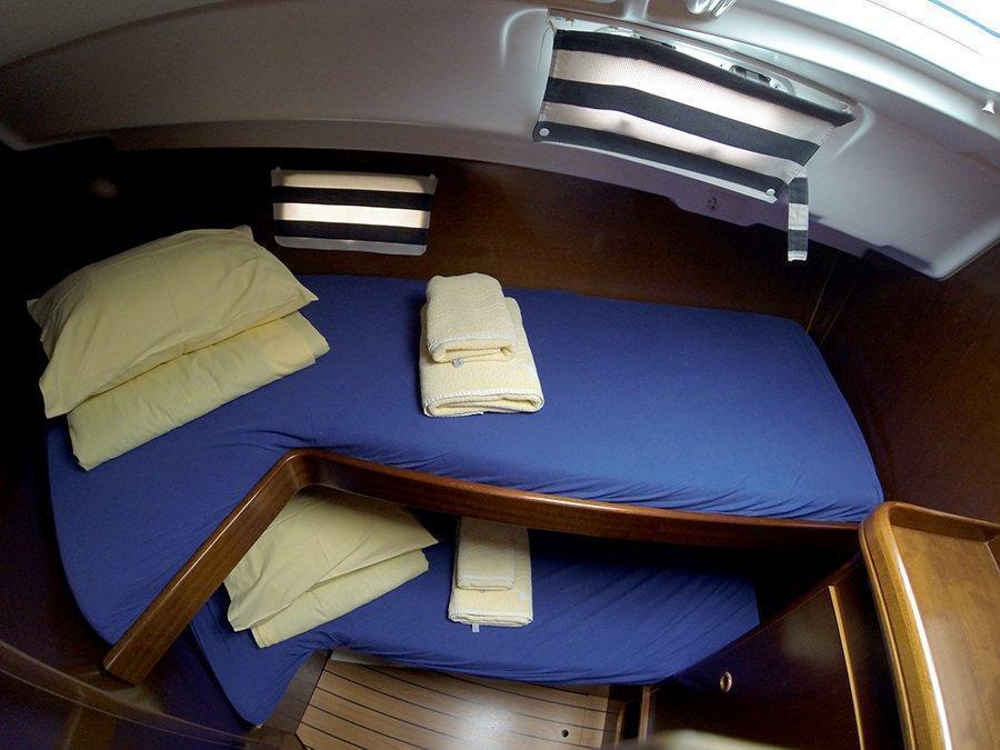 Oceanis Clipper 411 - 4 cab. (Ana Marija)  - 29