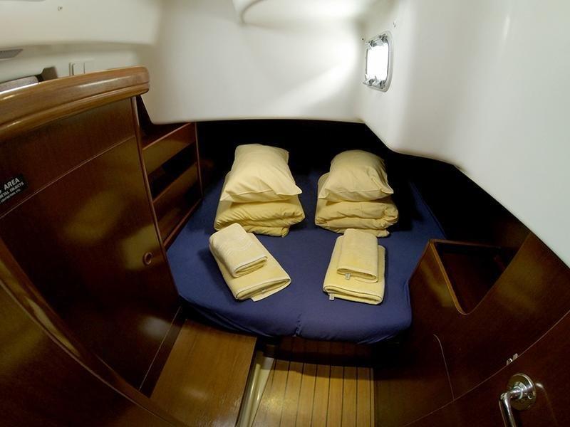 Oceanis Clipper 411 - 4 cab. (Ana Marija)  - 31
