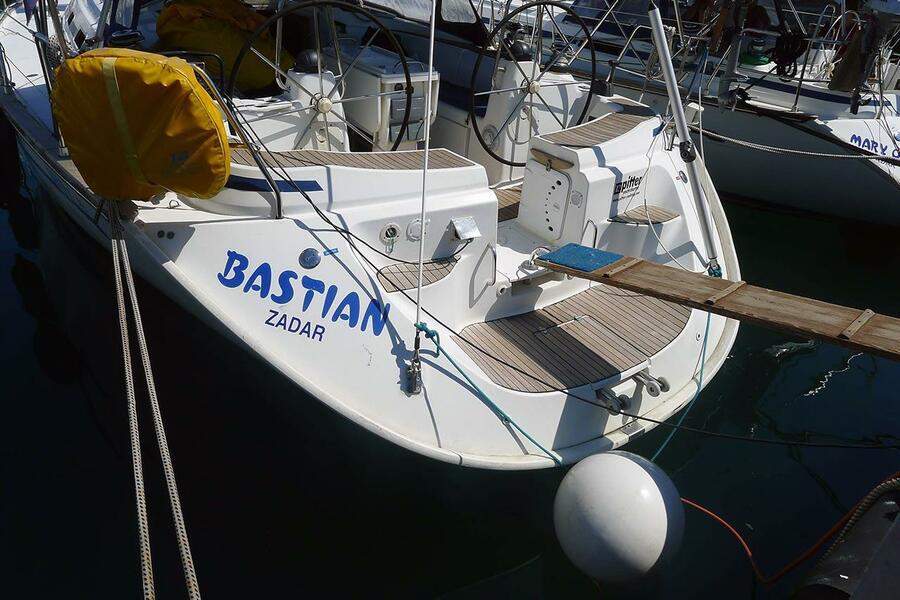 Bavaria 49 (Bastian)  - 4