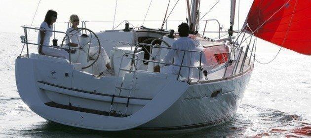 Sun Odyssey 39i (Arielle)  - 0