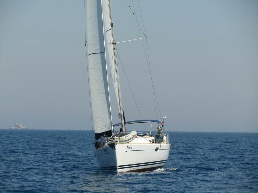 Sun Odyssey 42i (Nikita II)  - 9