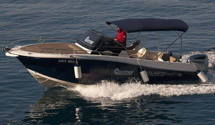 Atlantic Marine 730 (No Name)  - 1