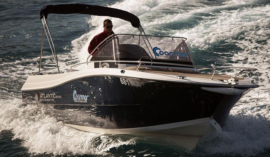 Atlantic Marine 730 (No Name)  - 3