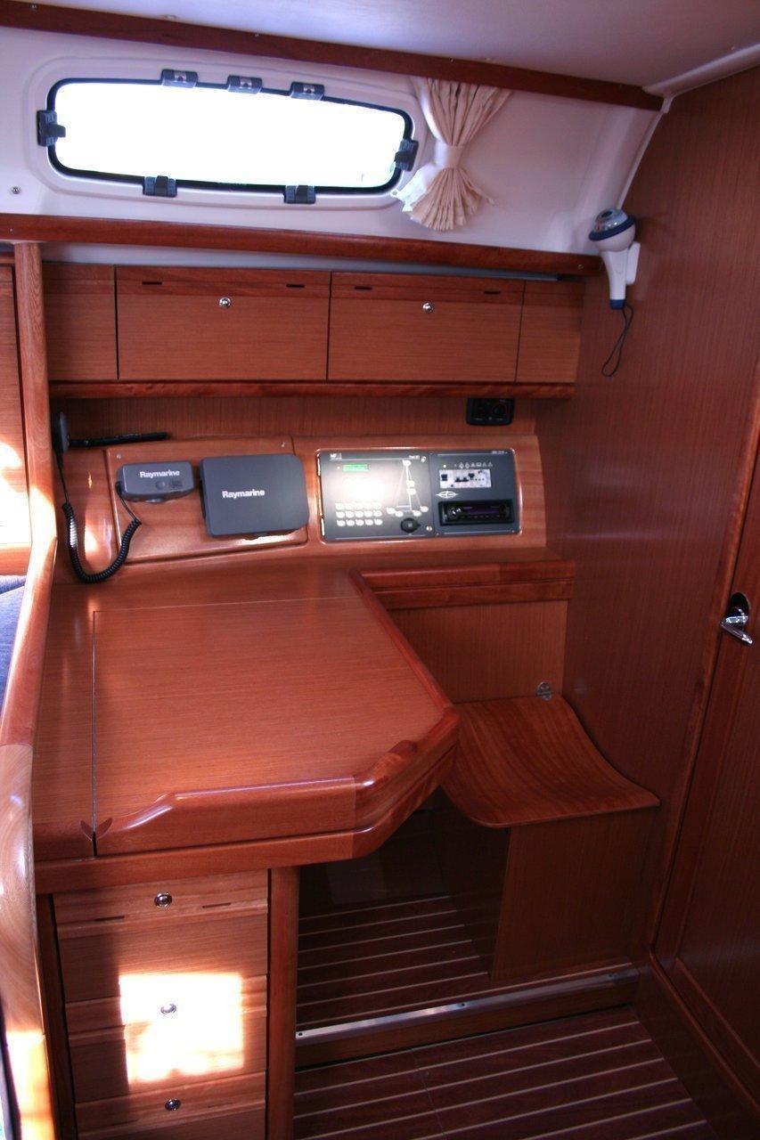 Bavaria 40 Cruiser (MH 23)  - 6