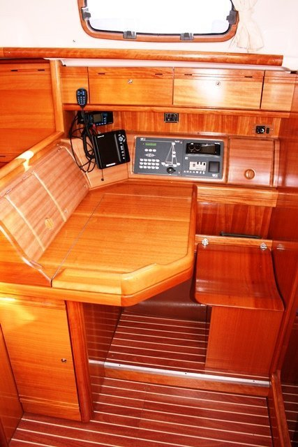 Bavaria 39 Cruiser (Vugava)  - 2