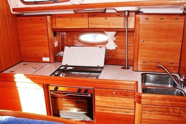 Bavaria 39 Cruiser (Vugava)  - 3