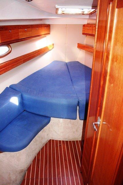 Bavaria 39 Cruiser (Vugava)  - 5