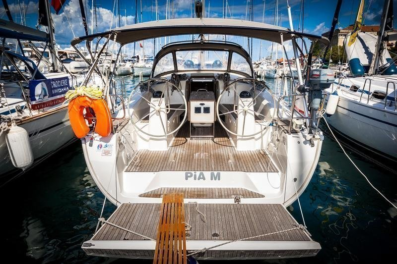 Bavaria Cruiser 40 (Pia M)  - 0