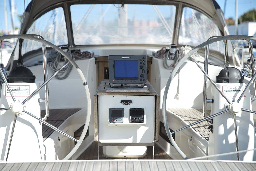 Bavaria Cruiser 40 (Pia M)  - 12