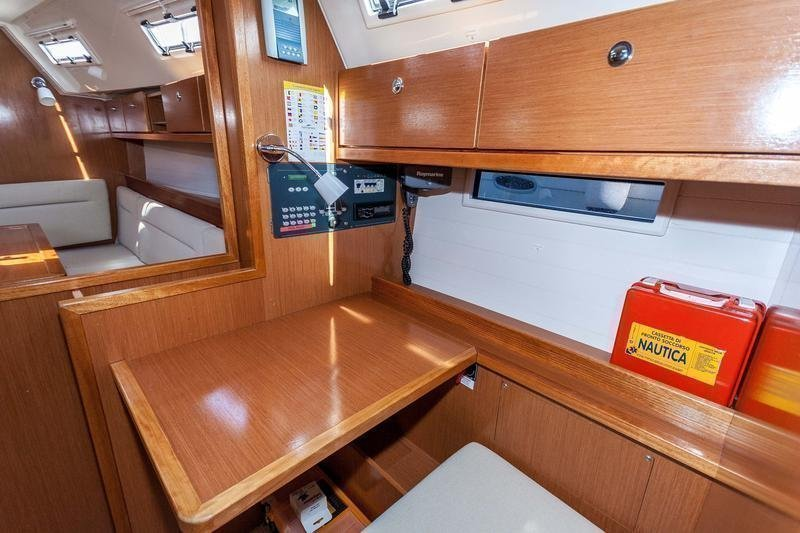 Bavaria Cruiser 40 (Pia M)  - 16