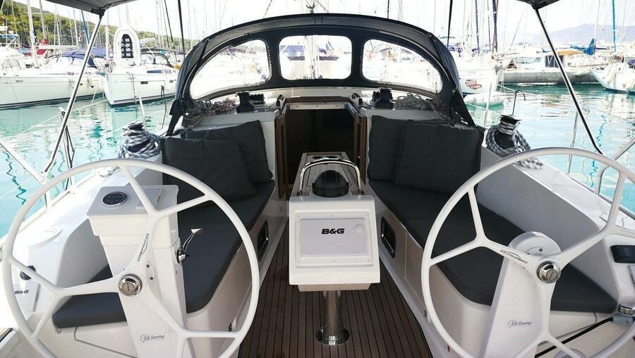 Bavaria Cruiser 41 Style (Eva)  - 2