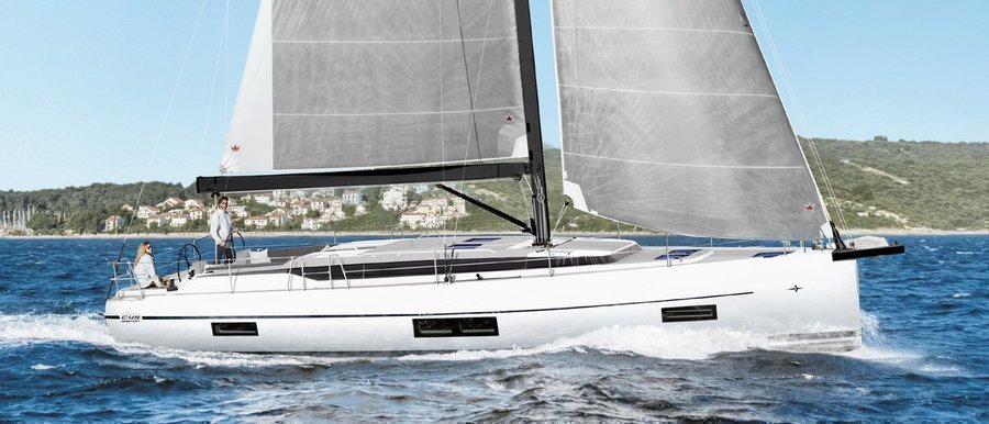 Bavaria C45 Holiday (Outlander)  - 0