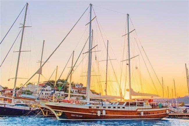 M/S Perla Del Mar (Perla Del Mar)  - 0