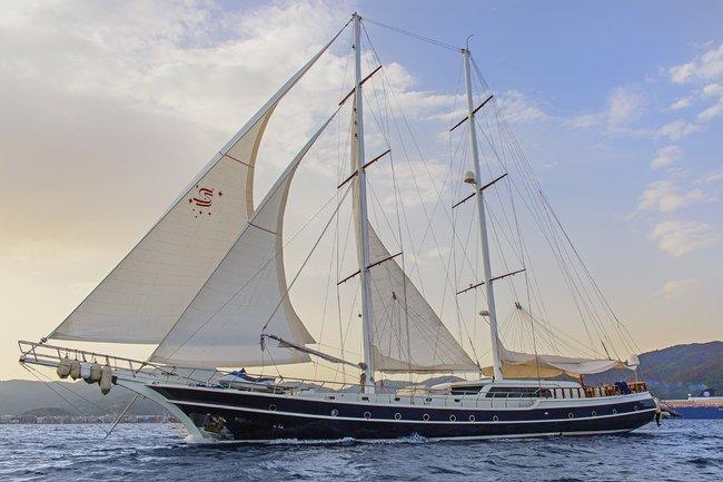 M/S Perla Del Mar II (Perla Del Mar II)  - 0