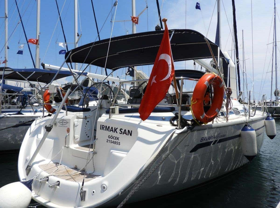 Bavaria 42 Cruiser (Irmak San)  - 0