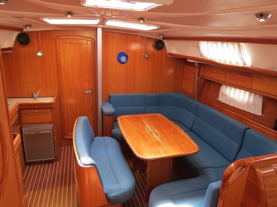 Bavaria 42 Cruiser (Irmak San)  - 6