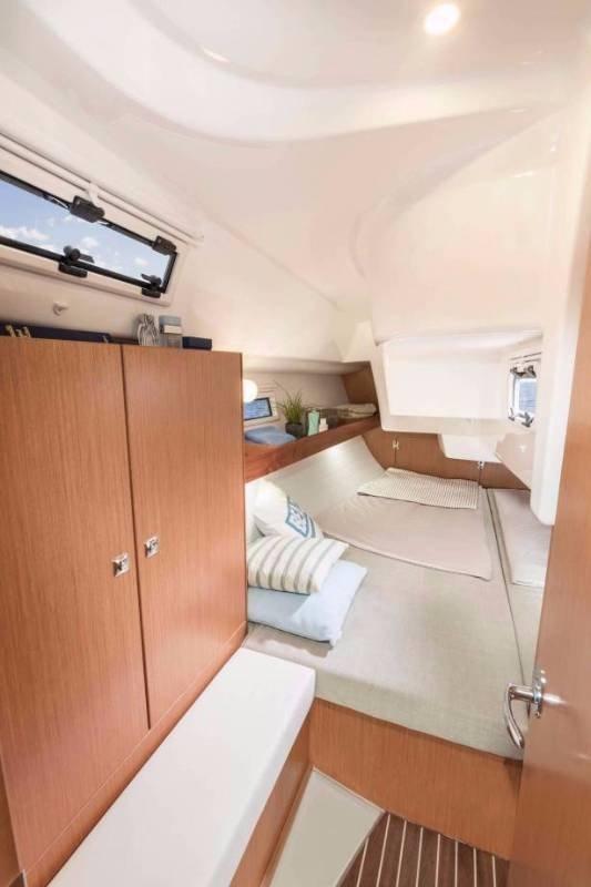 Bavaria Cruiser 34 (Olympia)  - 8