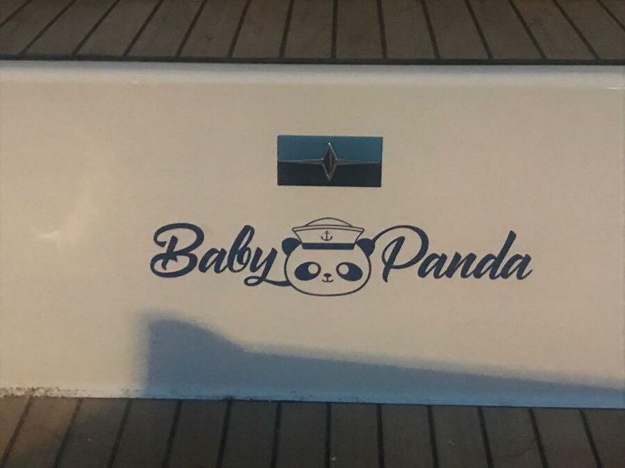 Bavaria Cruiser 37 - 3 cab. (Baby Panda- A/C (sh power), underwater lights)  - 4