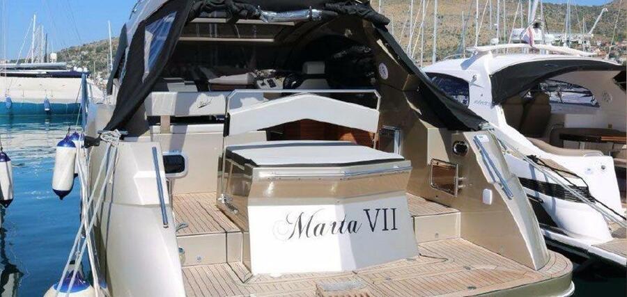 Mirakul 40 (Marta VII)  - 4