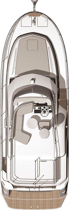 Swift Trawler 30 (Odysseus)  - 3