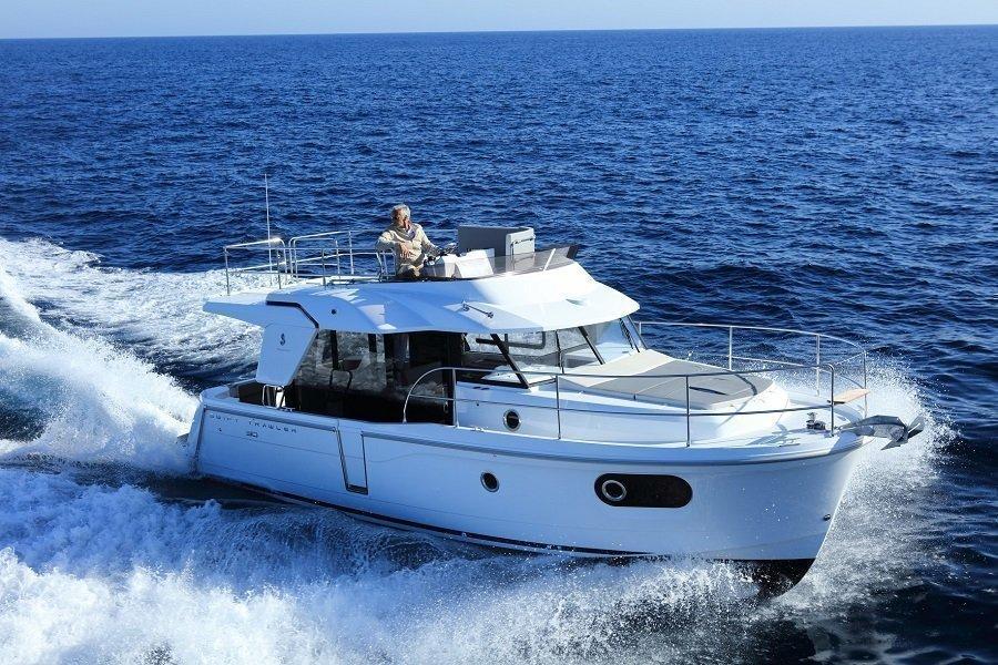 Swift Trawler 30 (Odysseus)  - 0