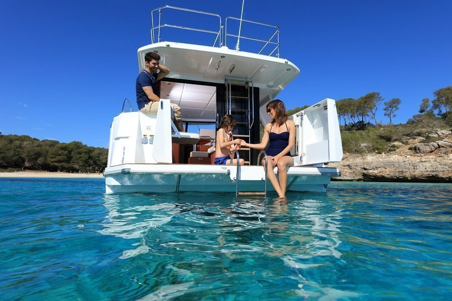 Swift Trawler 30 (Odysseus)  - 6