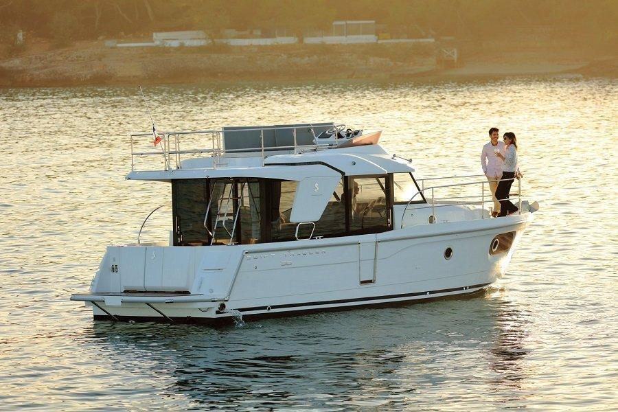 Swift Trawler 30 (Odysseus)  - 7